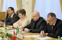 Турчинов: Росія не приховує агресивних намірів щодо Заходу