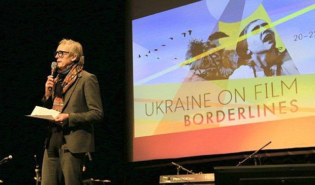 У Брюсселі пройшов фестиваль українського кіно (фото)