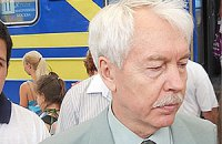 Кармазин просит СБУ сделать Мешкова персоной нон-грата