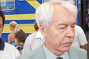Мешкова отправили на пароме в Россию