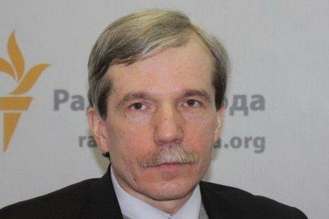 Кабмин назначил Курыкина и.о. министра экологии