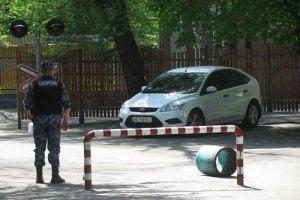 У Президента вважають вибухи у Дніпропетровську кримінальними розборками