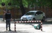 В СБУ считают, что взрывы в Днепропетровске связаны с переделом сфер влияния
