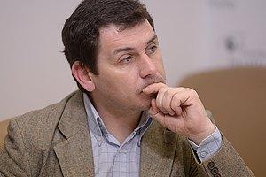 """Бывший глава КИУ будет """"восстанавливать карму"""" счетной комиссии Рады после Олийныка"""