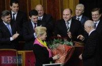 Азарову исполнилось 66 лет
