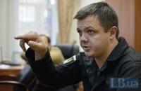 Семенченко предлагает запретить любую торговлю с подконтрольными ДНР и ЛНР территориями