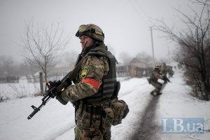 Военные отбили атаку на Углегорск, идет зачистка