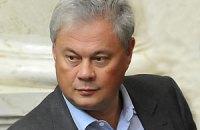Нардеп заявил о выходе из НУНС из-за закона о выборах