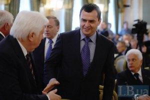 Блаттер, Интерпол и Украина. Тенденции на лицо