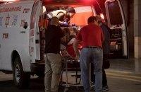 В Иерусалиме террорист на грузовике въехал в военных (обновлено)