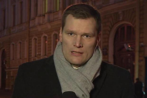 Томаш Кулаковски