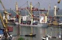 Украинские морские порты удвоили свою прибыль
