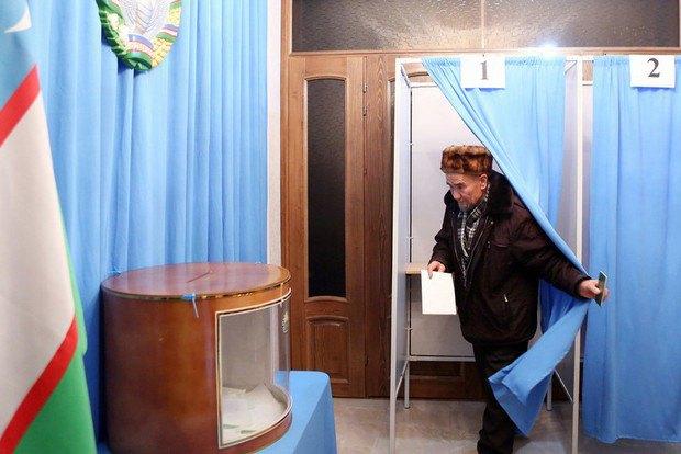 Новым президентом Австрии избран прежний лидер Партии «зеленых» Александр ван дер Беллен