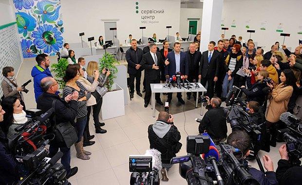 Аваков анонсировал ликвидацию всех МРЭО клету 2017 года