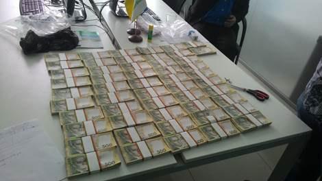 Председатель сельсовета в Сумской области попался на взятке 2,6 млн гривен