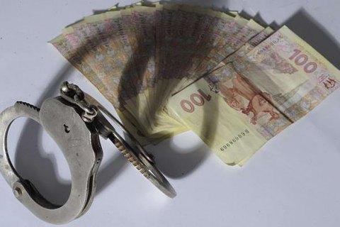 В Вишневом поймали четырех скупщиков голосов