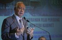 """Премьер Малайзии заявил о """"четкой картине"""" относительно причин крушения """"Боинга"""""""