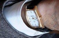Судья Верховного суда попытался объяснить дорогие часы своих коллег