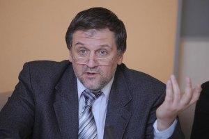 Украинский парламент низведен до уровня органа, штампующего решения Банковой, - политолог