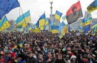 Евромайдан ожидает в субботу провокаций от власти