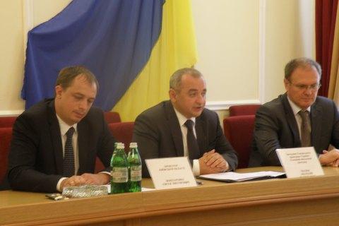 Шокин назначил прокурором Киевской области Евгения Бондаренко