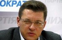 Одарич снова баллотируется в мэры Черкасс
