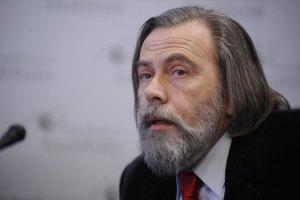 Мнения народных депутатов Украины никто не спрашивает, - Погребинский