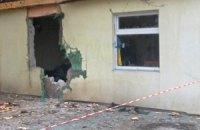 В сети появилось видео взрыва в Одессе
