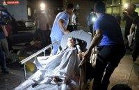 Количество пострадавших во время теракта в Стамбуле украинцев возросло до 4 человек