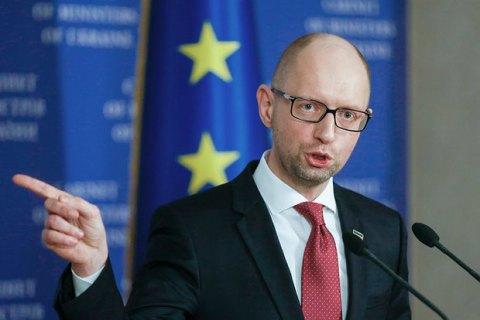 Бурбак назвал Яценюка первым премьером, решившимся на системные реформы