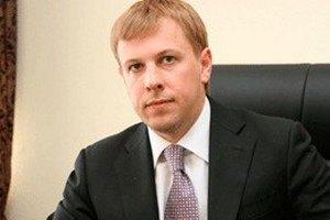 """Хомутынник стал сопредседателем группы """"Экономическое развитие"""" в ВР"""