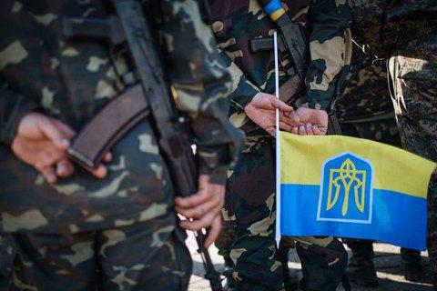 Рада одобрила закон обамнистии в нынешнем году сучетом предложений Порошенко