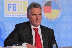 Фирташ признал часть долгов перед Украиной