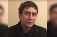 """Полиция сорвала """"коронацию"""" в Киеве """"вора в законе"""""""