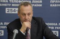 Янукович отправил в отставку заместителя Лукаш