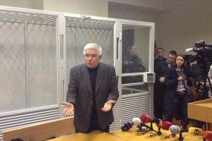 Обвинение просит арестовать Чечетова с альтернативой в виде залога 5 млн гривен