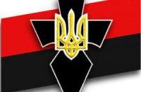 """Активисты """"Тризуба"""" высказали Совету Европы свое """"фе"""""""