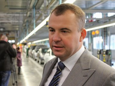 Украина увеличит на треть расходы на развитие вооружений