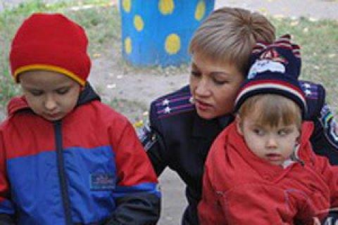 Рада учредила университет наставничества над проживающими вдетдомах детьми