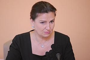 Договор о политической ассоциации с ЕС пока не готов, - Богословская