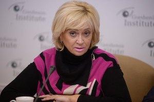 Кужель говорит, что Луценко помиловали с нарушением процедуры