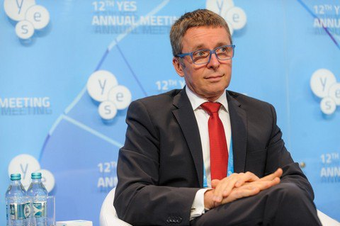 Миклош согласился войти в украинское правительство