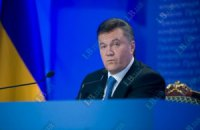 Янукович: я не против, чтобы Тимошенко вышла на свободу. Я стал заложником ситуации