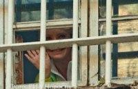Тюремщики говорят, что в сеть слили подлинную запись разговора Тимошенко с мужем
