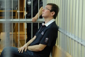 Тюремщики не скажут, чем болеет Луценко