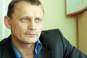 Адвокат Новиков будет защищать украинца Карпюка в российском суде