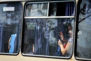 Порошенко подписал закон о переселенцах