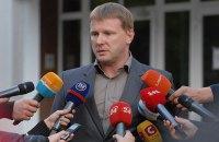 Перестрелку между полицией в Княжичах будет расследовать ГПУ (обновлено)