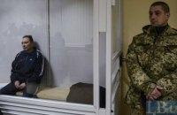 Подозреваемый в шпионаже полковник Безъязыков арестован до 8 февраля
