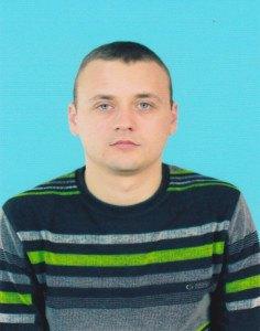 Василий Наливайко